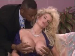 Rich classic retro slutwife gets bbc punishment