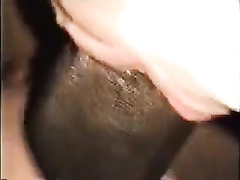 Amateur close up fuck of blonde with Big black bull
